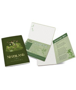 Peter Pan, Neverland Passport and Pocket NoteBook with Art Images NEW UN... - $6.85