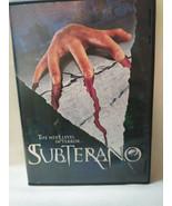 Subterano DVD  2005 Director Esben Storm - $12.38