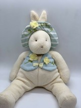 "BUNNIES BY THE BAY BUTTERCUP PLUSH BUNNY RABBIT 2002 12"" STUFFED ANIMAL - $10.88"