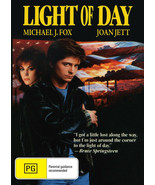 LIGHT OF DAY  Michael J Fox, Gena Rowlands, Joan Jet Music Drama  ALL RE... - $7.41