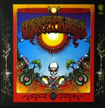 """Grateful Dead (Album Cover Art) - Framed Print - 16"""" x 16"""" - $51.00"""