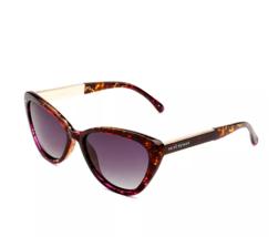 Prive Revaux The Hepburn Polarized Cat-Eye Sunglasses, Purple Tortoise (... - $25.70