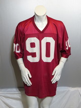 Arizona Cardinals Jersey (VTG) - Andre Wadsworth # 90 by Champion - Mens... - $49.00
