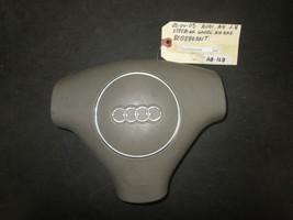 03 04 05 Audi A4 1.8 Steering Wheel Module #8E0880201T - $69.30