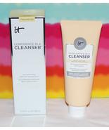 It Cosmetics Confidence In A Cleanser Hydrating Serum 5 Fl. Oz. / 148 mL... - $16.99