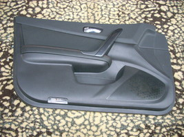 2014 NISSAN MAXIMA LEFT FRONT DOOR TRIM