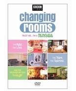 Changing Rooms - Trust Me, I'm a Designer (DVD) - $14.33