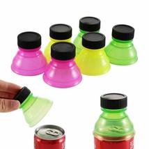 1PC Soda Bottle Top Lid Protector for Can Beverage Cap Flip Bottle  - $5.54