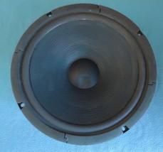 "Kenwood T10-0781-05 12"" Woofer From JL-507 speakers - $23.03"