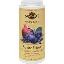 Sunsweet Naturals SupraFiber - 10.6 oz - $18.99