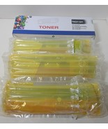4 Pack For Brother TN221/TN225 Toner Cartridge HL-3140CW MFC-9330CDW MFC... - $24.18
