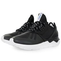 Adidas Originals Tubular Runner Men's Trainers Black White Men's Shoes M... - $84.23