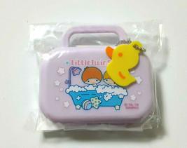 Little Twin Stars Paper Soap SANRIO Strawberry scent Super Rare - $26.18