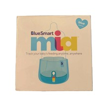 BlueSmart Mia Smart Baby Real Time Feeding Monitor Track Analyze Baby's ... - $19.79