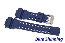 Multi-Color Replacement Watch Band Strap Fits Casio G-Shock GA-110 GA-12... - $9.99+