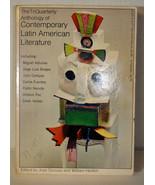 1969 FE Anthology Contemporary Latin American Literature Borges Neruda V... - $18.99