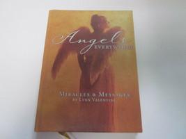 Angels Everywhere : Hallmark Card's Custom Edition by Lynn Valentine (2001) - $7.99