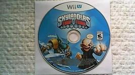 Skylanders Trap Team (Nintendo Wii U, 2014) - $6.45