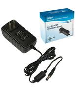 HQRP Power Cord Charger for Braun Silk-epil 1 EverSoft Type 5317 Epilator - $14.95