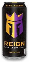 Reign Total Body Fuel (Peach Fizz, 4 Count) - $16.65