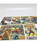Amazing Spider-Man Marvel Comics 1977 to 1992- Read Below Please - $26.17