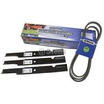 """Mower Maintenance Deck Kit Fits Scag 61"""" Deck 481558 482879 SMT-61A SMT-61V - $74.43"""