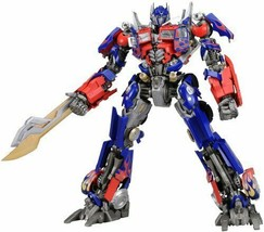 *Transformers dual model kit DMK01 Optimus Prime - $161.30