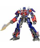 *Transformers dual model kit DMK01 Optimus Prime - $161.30