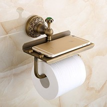 Toilet Paper Holder with Mobile Phone Storage, ... - $47.60