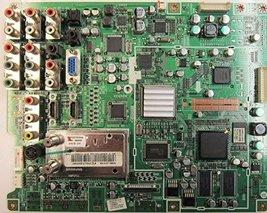 SAMSUNG BN96-07202A MAIN BOARD FOR HPT5054X/XAA