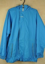 Vtg 90's K-WAY Shell Cagoule Rain Jacket - Small #48 - $23.68