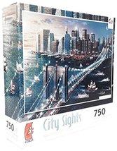 Ceaco City Sights New York Jigsaw Puzzle - $27.98