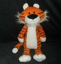 """16 """" Animale Avventura 2014 Dolce Sprouts a Righe Arancio Tiger Peluche - $39.63"""