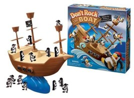 Don't Rock The Boat Game-  - $49.08