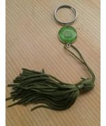 Powerful Fifth Pentacle of Venus key ring. Love, Valentine day. Seal of Solomon - $19.99