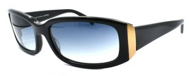 Oliver Peoples Jezebelle BK/G Women's Sunglasses Black / Blue Gradient J... - $77.91