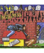 Snoop Dogg Doggystyle (Explicit Version) Enhanced, Explicit Lyrics, - $16.00