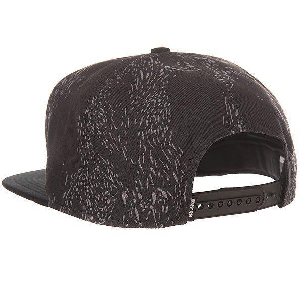 ebe312cc8dd New Nike SB Swarm Perf Trucker Cap Black and 37 similar items