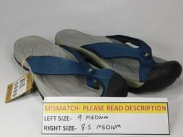 Mismatch Keen Waimea H2 Größe 9 M (D) Links & 8,5 (D) Recht Herren Sandalen - $48.33