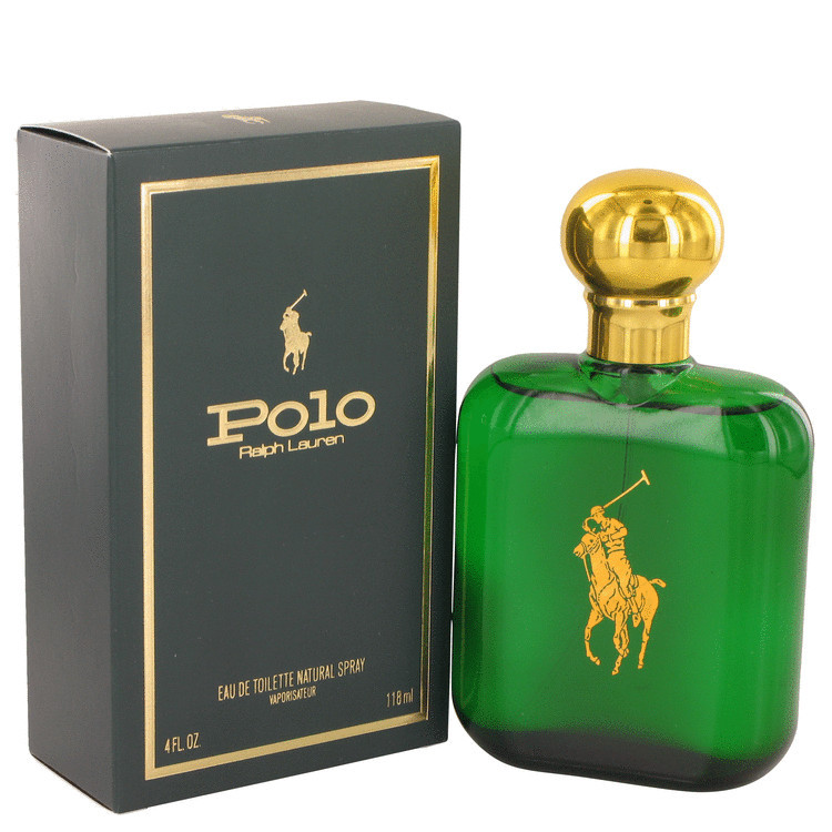 Ralph lauren polo 4.0 oz cologne