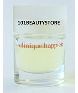 CLINIQUE Happy Perfume Concentrate 0.5oz *NEW.91% FULL.UNBOXED* - $26.73