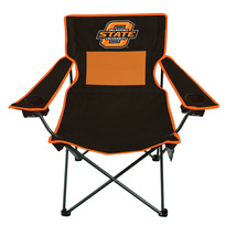 Rivalry Oklahoma State Monster Mesh Adult Chair - $54.31