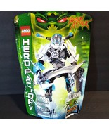 Lego Hero Factory Frost Beast 44010 Stormer New  - $49.49