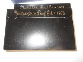 1975 U.S.A. Mint  , Proof Set , Lot of 2 Sets - $24.75