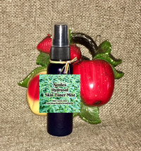 Nettle & Honey Toner Facial Cleanser 2 oz Balance pH Cleanse Moisturize Heal Soo - $14.99