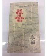 Good News For Modern Man Paperback Bible 1966 - $18.69