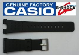 CASIO G-Shock G-8100 Original Black Rubber Watch BAND Strap - $49.33