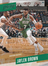 Jaylen Brown 2017/18 Panini Prestige Card #24 - $0.99