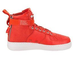 Mid Team Team Orange AF1 800 917753 Shoe Mens Orange Nike Basketball SF U4wtZqH