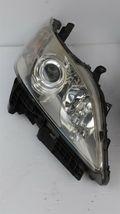 07-09 Lexus ES350 OEM HALOGEN Headlights lamps Set L&R image 5